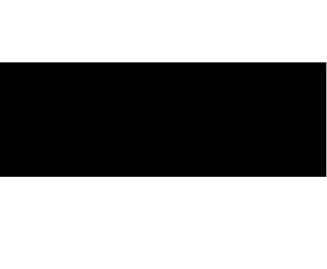 פונט כתב־יד בעברית פיל כחול